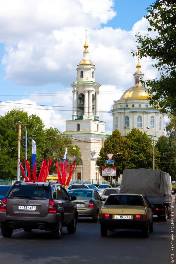 Церковь Михаила