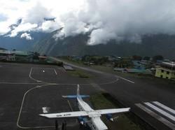В Непале после недельного плена эвакуировали 1500 туристов