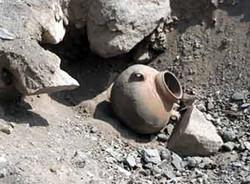 Строительство отеля повлекло за собой археологические раскопки