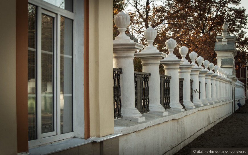 Улица Менделеевская, 5