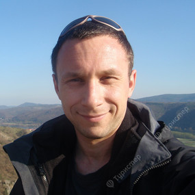 Александр Талис