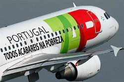 TAP Portugal организует регулярные перелеты в Санкт-Петербург