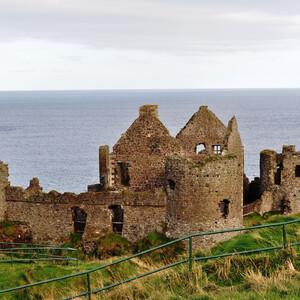 Ольстер — это тоже Ирландия