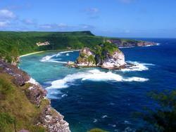 На Марианские острова виза по-прежнему не требуется