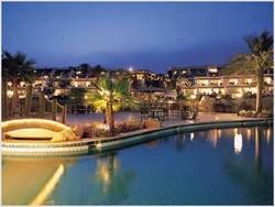 В Египте откроют новый курорт