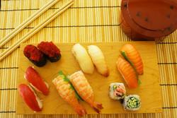Путеводитель по японской кухне