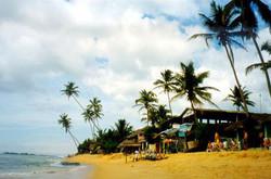 Отельную базу восточного побережья Шри-Ланки увеличивают