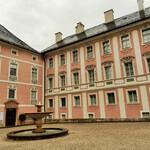 Королевский замок Берхтесгадена