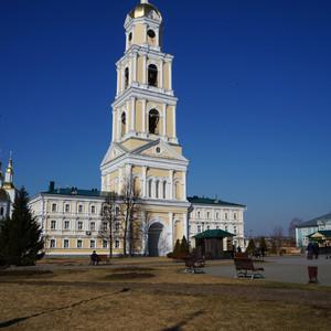 Фото Дивеево от туристов. Фотографии ...: http://www.tourister.ru/world/europe/russia/city/diveevo/gallery