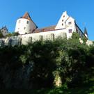 Высокий замок Фюссена