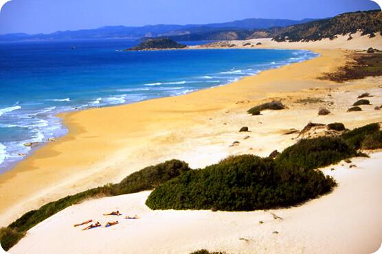 Какой город выбрать для отдыха на Кипре