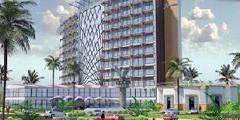В Нигерии появится пятизвездочный отель