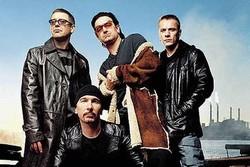 «U2» даст бесплатный концерт в Берлине