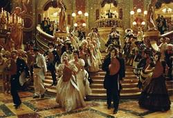 Оперные вечера в Барселоне