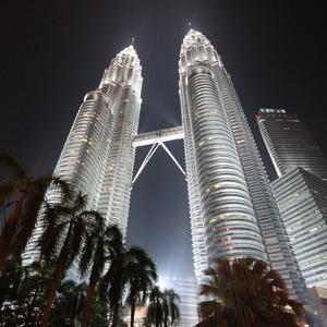 Последний взгляд на эти замечательные башни