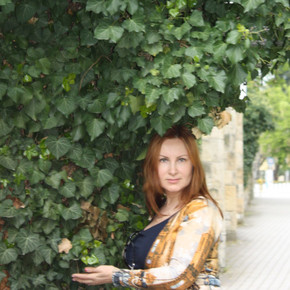 Прокопьева Валентина (vigbergK)