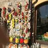 Сирмионе,базарчики