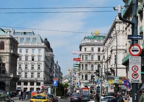 Гид в Вене достопримечательности