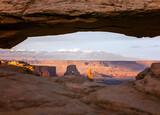 Национальный парк Каньонлендс (Canyonlands)