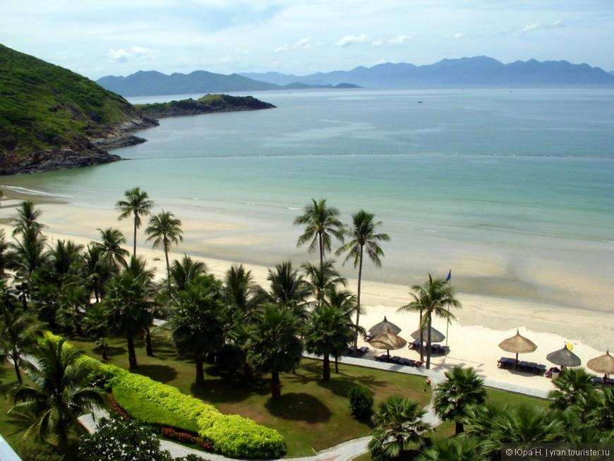 винперл остров вьетнам фото