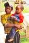 Как рожают на Мадагаскаре