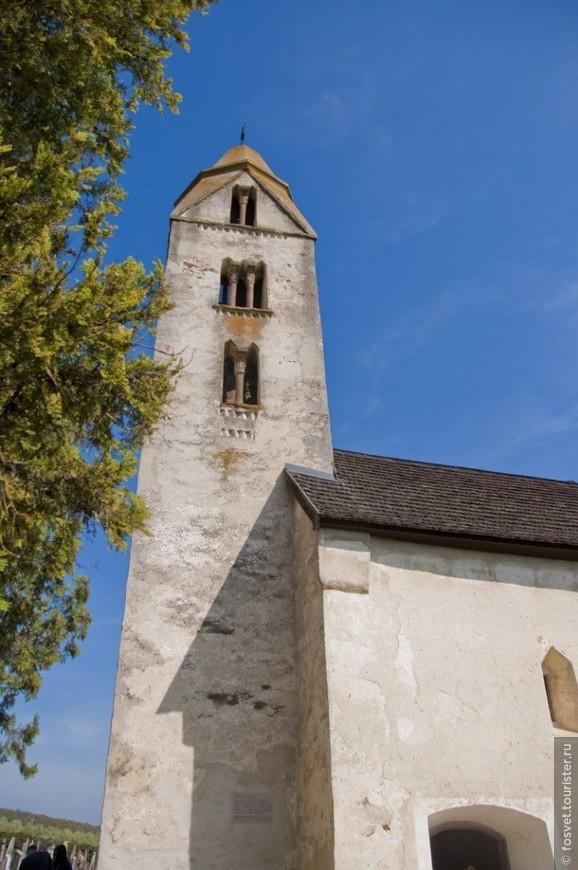 старая римская церковь 12-13 век н.э.