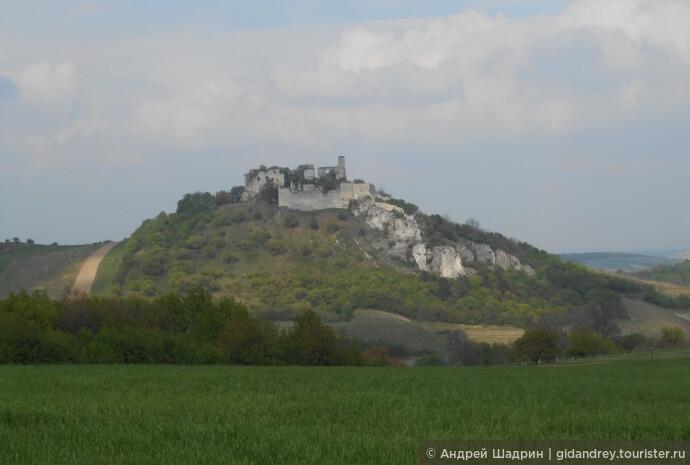 Долина Вахау и Weinviertel.