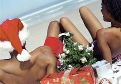 Гоа приглашает на новогодние праздники