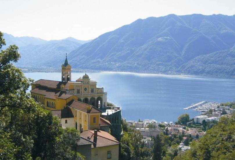 Северная Италия - Главные города и курорты на севере Италии
