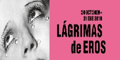 В Испании открылась выставка «Слезы Эроса»