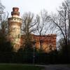 Замок в Полленцо