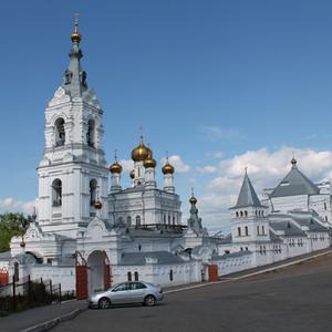 Пермь. Мотовилиха