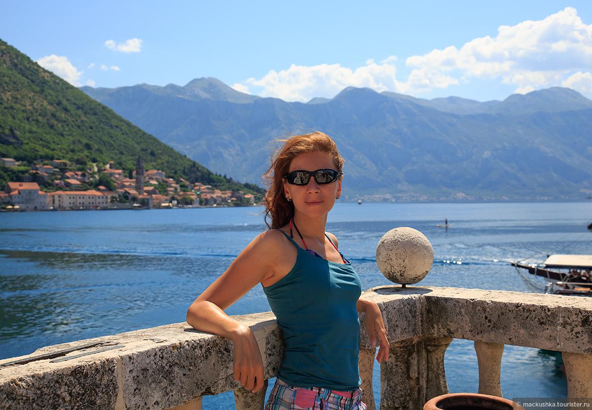 В черногории знакомство