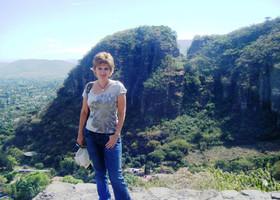 Малиналько - Мексика, декабрь 2009 г.