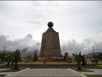 Вокруг Кито