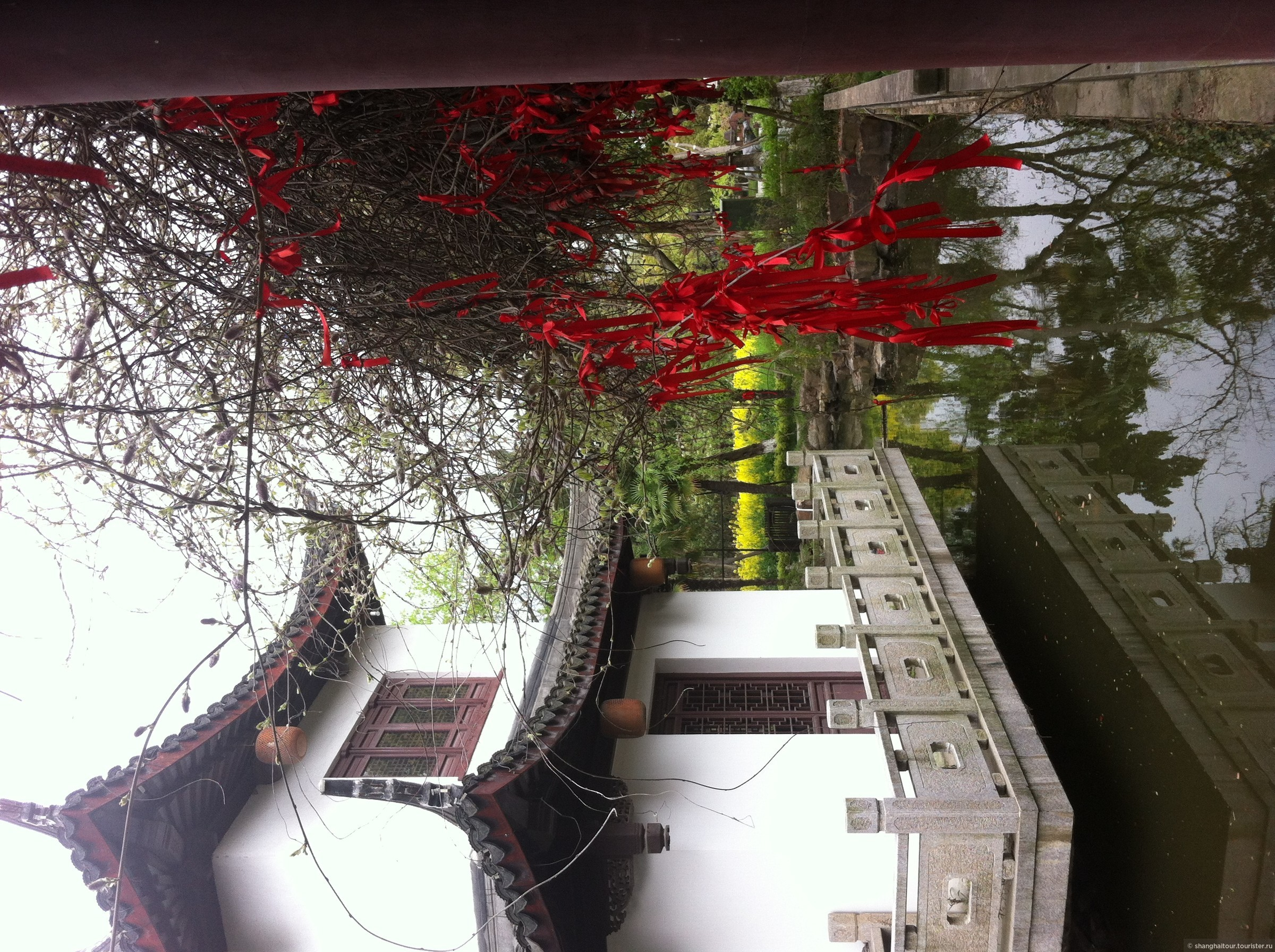 "Фото из альбома ""Чжуцзяцзяо, китайская Венеция"", Шанхай, Китай"