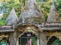 Махариши ашрам - место Битлз в Ришикеше