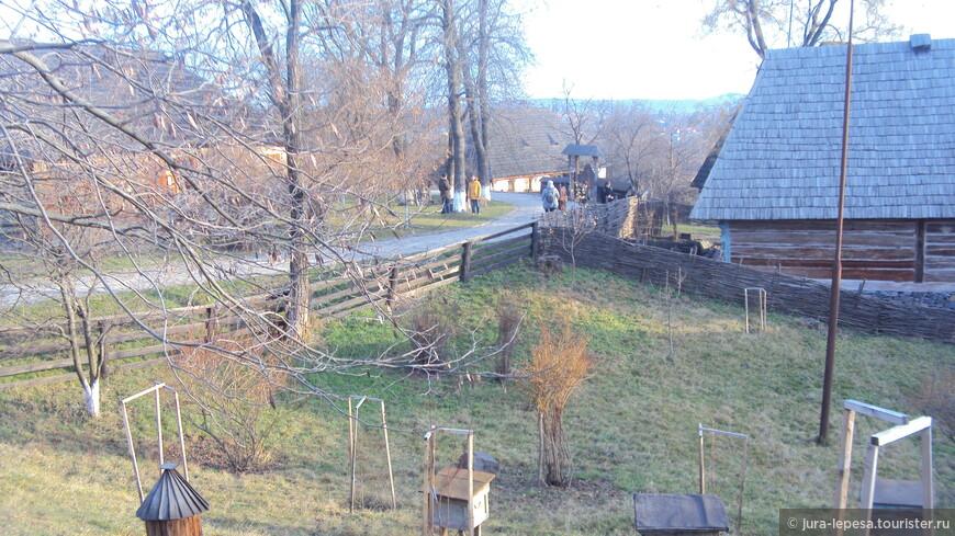 В Украине такие музеи есть почти в каждом регионе