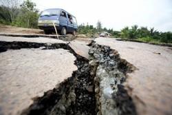 На границе Таиланда и Мьянмы произошло сильное землетрясение