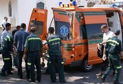 В Крупном ДТП в Египте пострадали десять туристов из России