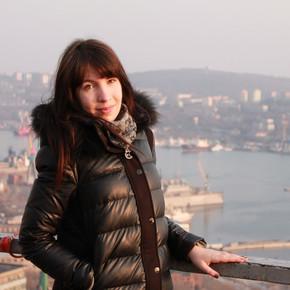 Турист Олеся (Olesya90)