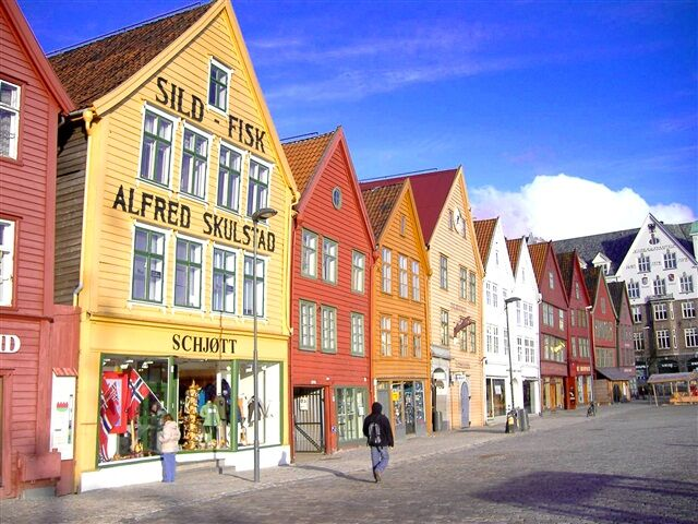 Шоппинг в Осло — распродажи 2019, магазины, отели рядом на Туристер.ру f7090727917
