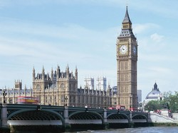 Лондон может принять Олимпиаду-2016 вместо Рио-де-Жанейро
