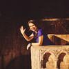 Верона это сказочный город, овеянный пускай мифической, но самой искренней трогательной любовью.