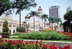 Лучшие сады Малайзии приглашают гостей