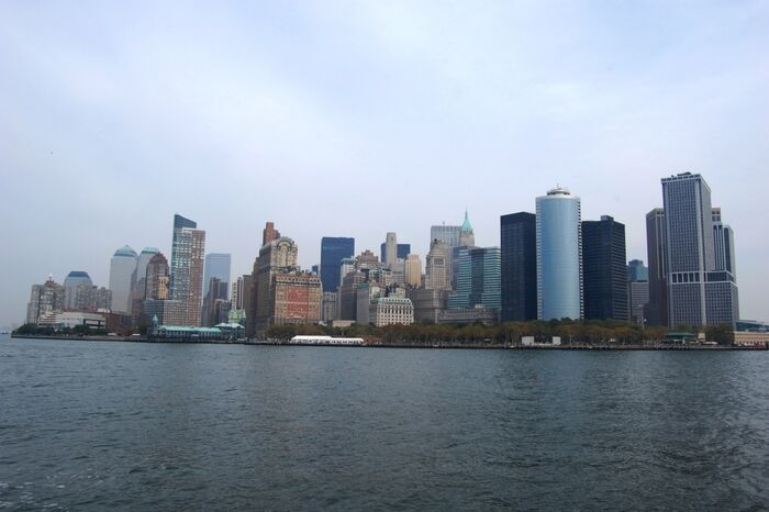 Йорк-Сити - это... Что такое Нью-Йорк-Сити?