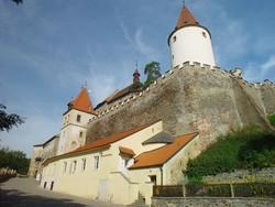 Чешские замки будут работать и зимой