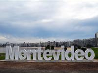 Прогулки по Монтевидео