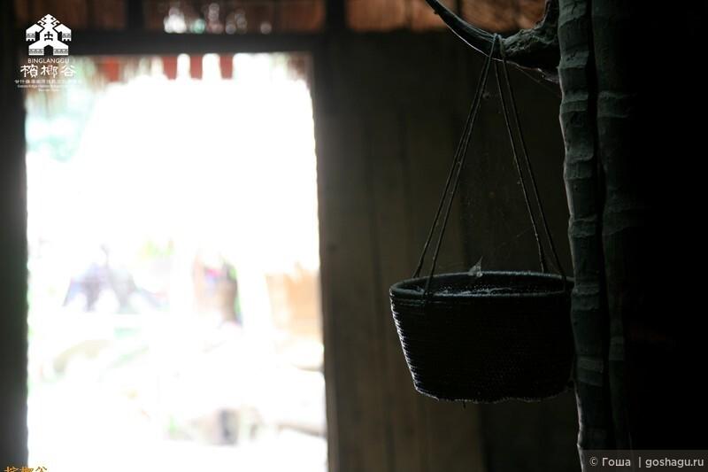 древний светильник