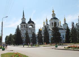 Вологодская область